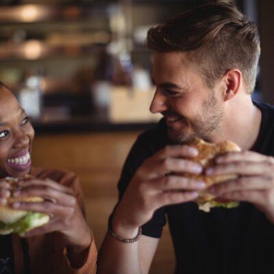 Foodtruck l'Original Burger