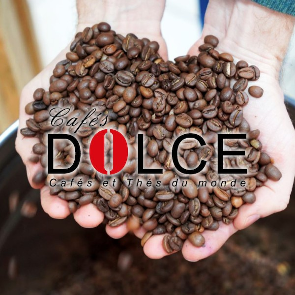 Cafés Dolce, fournisseur du Food Truck L'Original