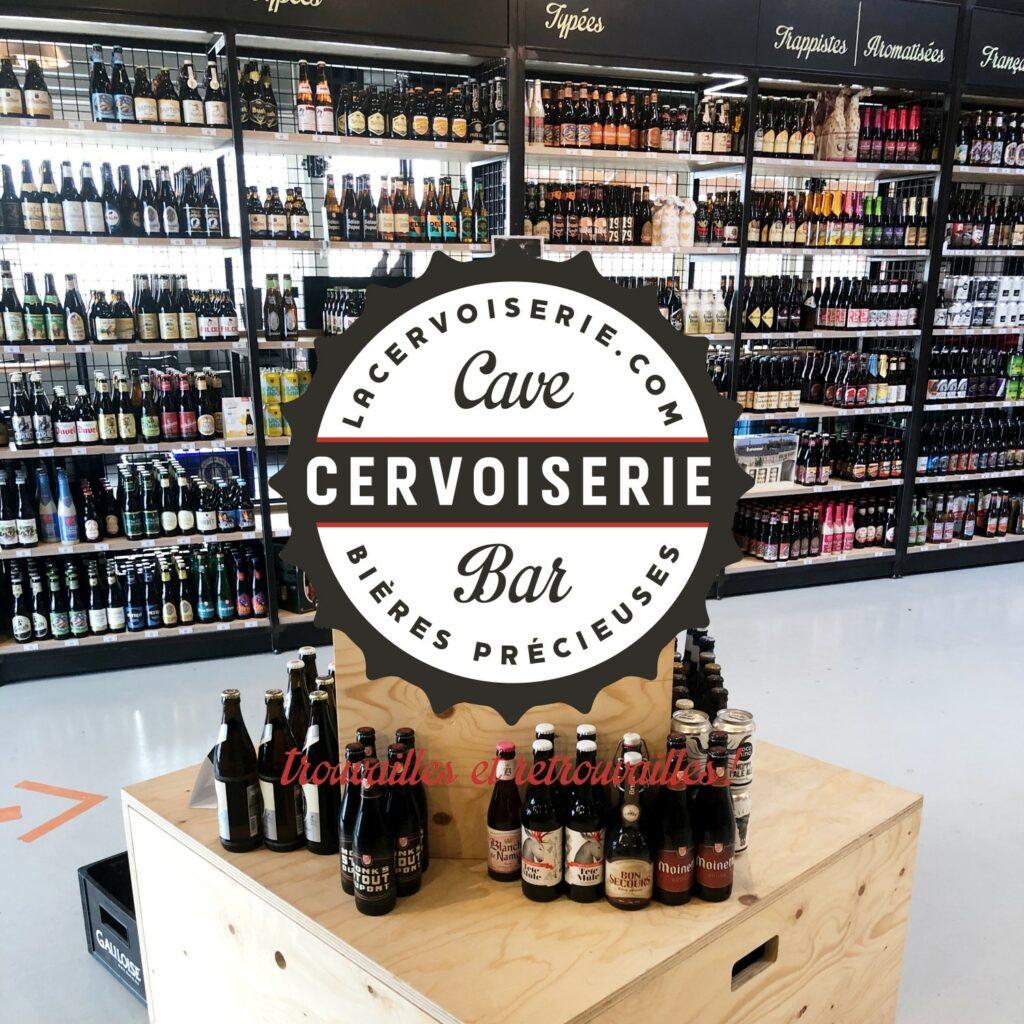 La Cervoiserie de Mérignac, fournisseur du Food Truck L'Original